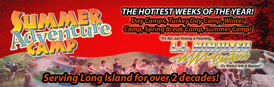 Summer Adventure Camp LI